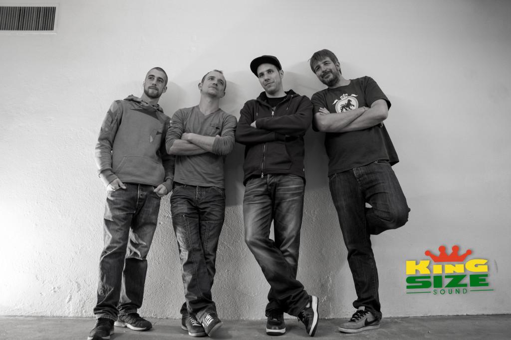 King Size Sound - Reggae & Dancehall - Bern / Schweiz