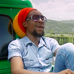 New Tune Promotion – Jah Cure – Life we Live