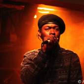 Saturday, 24th January 2015 at the Gaskessel, Bern/Switzerland – RANDY VALENTINE & COOKIE THE HERBALIST live in concert