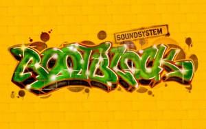 Root Block Soundsystem, Biel-Bienne, Switzerland