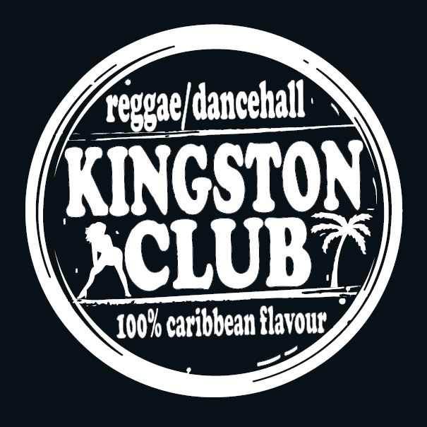 Kingston Club – Reggae & Dancehall Event – Cube Club, Bern/Switzerland – King Size Sound